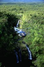 Blue Hawaiian Helicopter Tour
