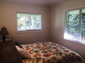 Pineapple Cottage Queen Bedroom