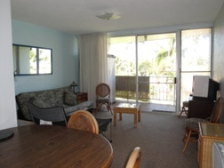 Kuau Plaza, Maui, USA, Living Room Image