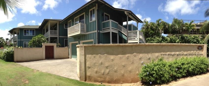 Hale Makai Kuau Maui